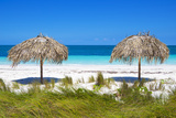 Cuba Fuerte Collection - Beach Couple