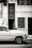 Cuba Fuerte Collection B&W - 261 Street Havana