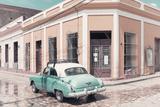 Cuba Fuerte Collection - Cuban Street Scene II