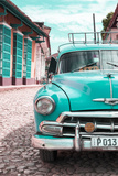 Cuba Fuerte Collection - Cuban Classic Car IV