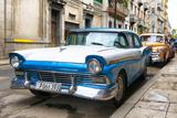 Cuba Fuerte Collection - Beautiful American Cars in Havana