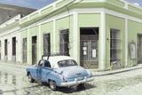 Cuba Fuerte Collection - Cuban Street Scene III
