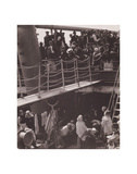 The Steerage  1907