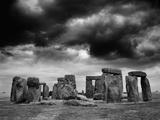 Stonehenge  England 89