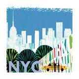 New York City Life NYC