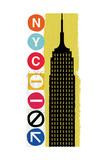 New York City Life Empire