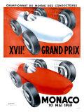 Monaco  1959