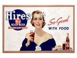 Hire&#39;s Root Beer