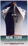 Normandie  New York