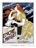 Encre Marquet
