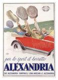 Alexandria Berretto