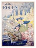 Rouen  1968
