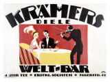Kramer&#39;s Welt-Bar