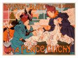 Exposition de Blanc Place