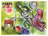 Paris  l'Opera  1965