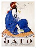 Sato Cigarettes