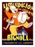Bignoli Liquidacion
