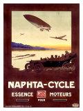 Naphta Cycle