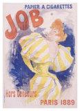 Job Papier and Cigarettes