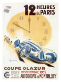 Coupe Olazur