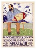 Max Buri  Kunstsalon  Wolfsberg