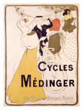Cycles Medinger