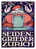 Seiden-Grieder  Zurich
