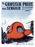IV Grosser Preis Der Schweiz