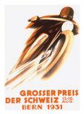 Grosser Preis Der Schweiz  Bern 1931