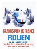 Rouen F1 Grand Prix  c1965