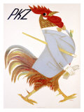 PKZ  Rooster
