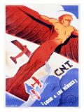 CNT  Loor a Los Heroes