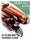 Bern Grand Prix  c1953