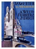 Taxameter  Zurich