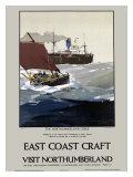 East Coast Craft  Northumberland