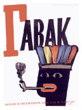 Tabak Exhibit