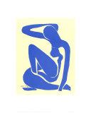Blue Nude I  c1952