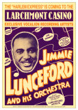 Jimmie Lunceford and His Orchestra at the Larchmont Casino