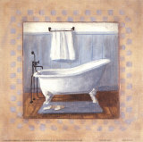 Country Bath I