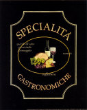 Specialita Gastronomiche