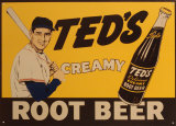 Ted&#39;s Creamy Root Beer