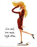 Wild Women: Live Well