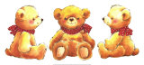 Teddies