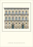 Palazzo Rucellai  Florence
