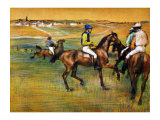 Race Horses