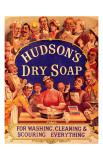 Hudson Soap