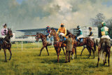 Sandown Racecourse