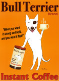 Bull Terrier Brand