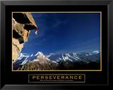 Perseverance - Cliffhanger
