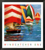 Windcatcher One